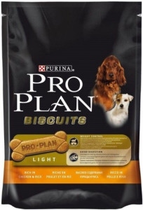 Friandise Chien Biscuit Light Poulet Riz
