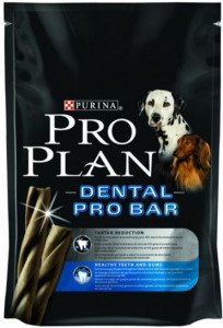 Friandise Chien Biscuit Dental Pro Bar