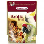 Perroquets Exotic Fruit Mix 15 kg