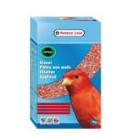 Pâtée aux œufs canaris rouge 1kg