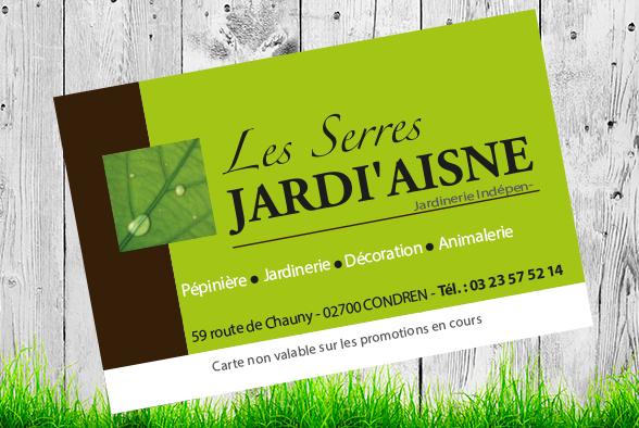 Jardi aisne animalerie jardinerie p pini re d coration for Le jardin neufchatel sur aisne