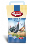 Alimentation Dinde Pintade Faisan Régal 10kg