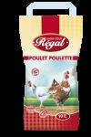 Poulet Poulette Régal 10kg